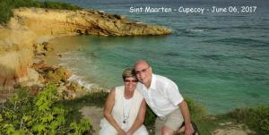 Jean Vallette, Couple Photography in St.Martin