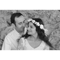 Jean Vallette Couple Photography in St.Martin, Kubra & Ercan Anniversary