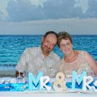 Jean Vallette Wedding Photography SXM - Linda and Carl