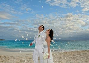 Jean Vallette Wedding Photography SXM - Anton & Olga